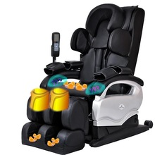 China supplier advance massage chair with build in heat