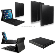 Tablet keyboard leather case wireless stand detachable protective cover for iPad Air12