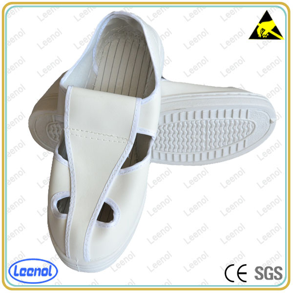New skilled fashionable esd safety work shoes