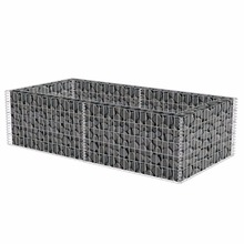 Gabions and Retaining Wall Materials