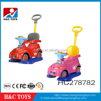 2015 Hot sale kids scooter mini kids scooter 3 in 1 function child scooter HC278782