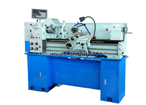 Bench and Gap Bed Lathe Machine swing over bed 330mm