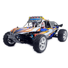 HSP 94202 Sand Buggy 1:10 Scale 4WD Electric Power RC CAR