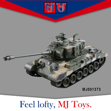 Hot selling rc tank model kits, meijin model tank for sale