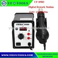 UF-858D Digital Display SMD Rework Station & Repair system 650W