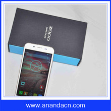 Hot ZOPO1000 MTK6592 Octa Core Android Cell Phones Ultrathin 14.0MP 5.0 inch Touch Screen 16GB ROM 3G OTG ZP1000 Smart Phone