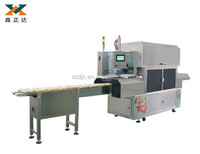 MAP Cooking Film Modified Atmosphere Packing Machine