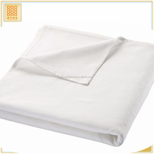 hot sale china golden supplier hotel poly cotton fabric stitching bed sheets