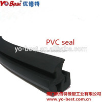 OEM customized Aluminum window rubber seal,factory price Aluminum window rubber seal
