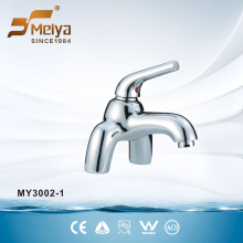 Single Lever Tall Body Wash Sink Unique Basin Faucet MY3002-1