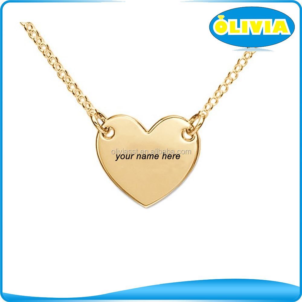 latest necklace designs fashion jewelry designer brand name necklace
