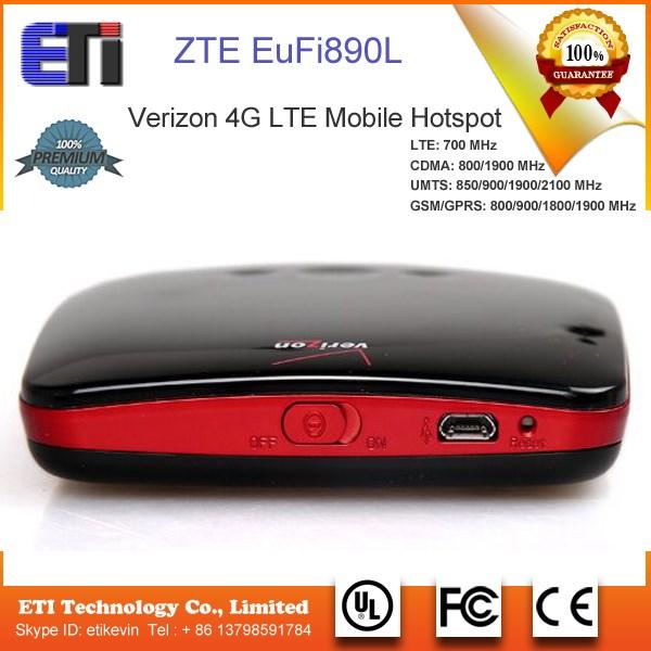 Verizon Hotspot 890L