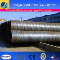Steel SAW Pipe Mill