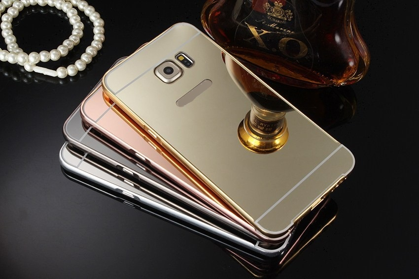 Newest products for lg g3 g4 mirror case, ultra-thin electroplating acrylic hard pc case mirror