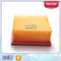 High quality car air filter for Bentley 3Y0129620