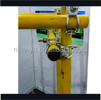 zinced steel tube scaffold couplers