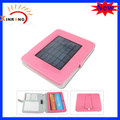 2014 Year Solar Power Pack for Mobile Phone