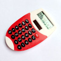 8-digit mini pocket calculator solar cell, calculator for promotion gifts/ HLD-800