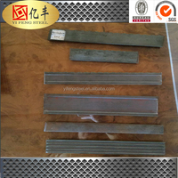 i beam steel size and weight
