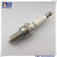 Spark Plug D8TC/D8EA for Motorcycle