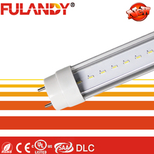 "t8 led tube with motion sensor/ 20 watt LED T8 T10 Tube for 48"" 4FT fluorescent replacement, no ballast no UV"