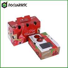 Fashion packaging carton and custom boxes