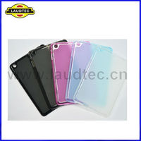 Pudding TPU Gel Case for iPad mini,Soft Gel Case Cover---Laudtec