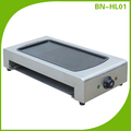 Stainless steel smokeless electric grill/Multi-function electric griddle BN-HL01