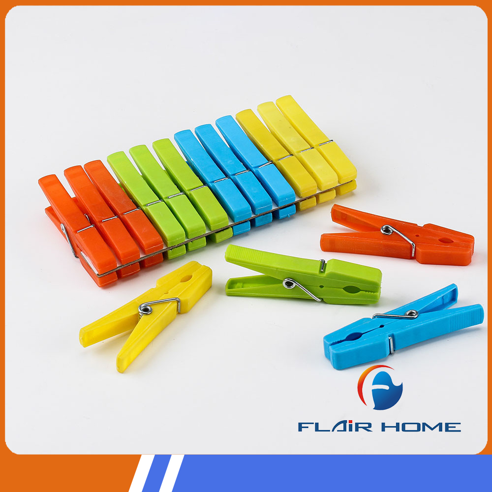 Factory direct supply wholesale large plastic clips