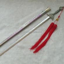 wholesale customized Titanium gifts Titanium sword