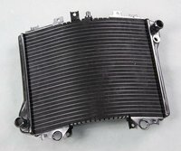 ATV Motorcycle Motocross Bike OEM Radiators For Suzuki GSXR600/ GSXR 750 2004 2005 Performance Radiator