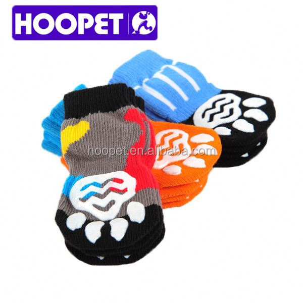 2015 New Pet shoes dog socks name brand dog clothes