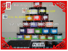 Hot Selling!!! Plastic Color Pigments For Plastic, PP,Pet,Foam, PVC, ABS and Packing Material On Promotion Now!!!