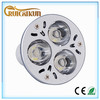 Dimmable GU10 LED Bulbs, 50W Halogen Bulbs Equivalent 320lm Daylight White, 6000K, Track Light