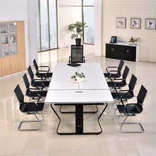 2017 New design worldwide hot sale elegant meeting table conference table modern