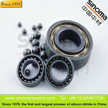 Good quality silicon nitride ceramic balls for bearings