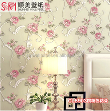 hot sale cork natural wallpaper manufacturer