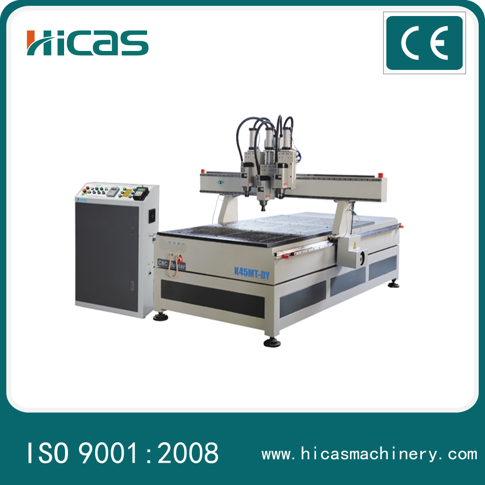cnc router machine woodworking Used For Wood