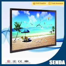 Multifunctional 22 Inch Flat Screen Monitor for Wholesales
