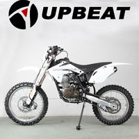 DB250-6 super 250cc dirt bike/motocross