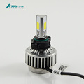 5202 COB LED headlight A336 auto LED bulb 36W 3300LM car headlight CE.ROSH,DOT approved
