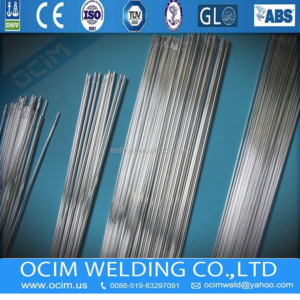 ER316 316L Stainless Steel Argon Arc Welding Wire