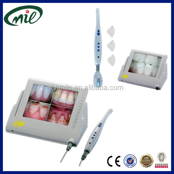 CE Approved intraoral camera for tv/dental oral camera system