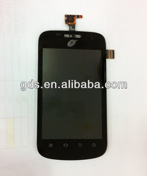 lcd touch screen assembly for ZTE Concord V768