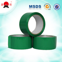 best quality self adhesive strong sticky bopp packaging tape china