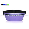 BSCI Factory Audit 4P sport waist pack super light waist bag for wholesale
