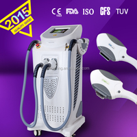 beauty equipment stand laser hair removal and spider vein removal