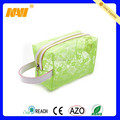 Colorful PVC Cosmetic Bag for Cosmetics Makeup Bag