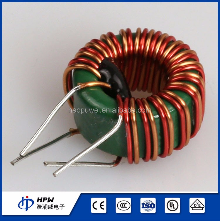 Decorative magnetic inductor 3r3 inductor direct sale
