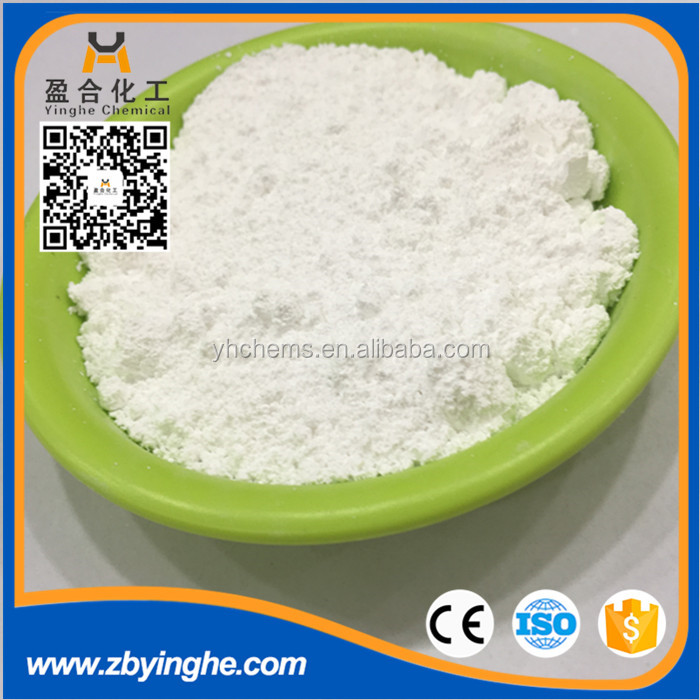 Supply High Purity 99.6% aluminum hydroxide in factory price